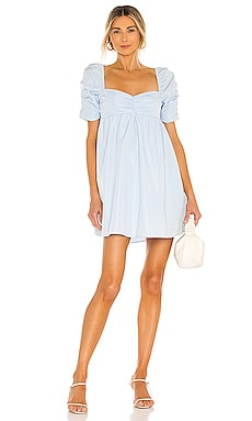 Ariana Dress Amanda Uprichard $251 BEST SELLER