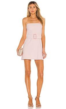 Fae Dress Amanda Uprichard $224