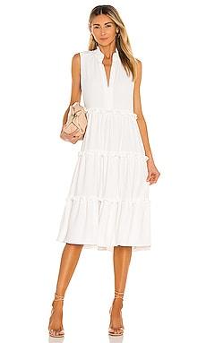 Wilma Dress Amanda Uprichard $242