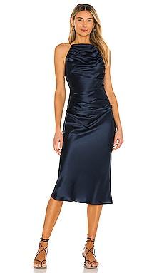 Georgina Dress Amanda Uprichard $277 BEST SELLER