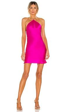 X REVOLVE Claudia X Back Chain Dress Amanda Uprichard $260