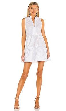 Sleeveless Saffron Dress Amanda Uprichard $216