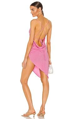 X REVOLVE Janet Dress Amanda Uprichard $202