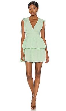 Westerly Dress Amanda Uprichard $238