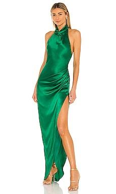 X REVOLVE Samba Gown Amanda Uprichard $321