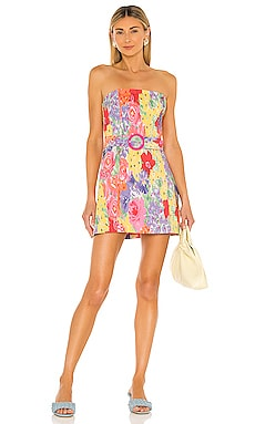 Fae Dress Amanda Uprichard $229