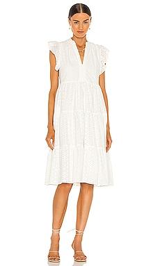 Sheradin Dress Amanda Uprichard $260 BEST SELLER