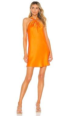 Wanda Dress Amanda Uprichard $264 BEST SELLER