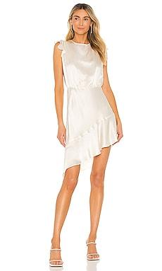 Ibiza Dress Amanda Uprichard $282 BEST SELLER