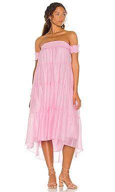 Siesta Dress Amanda Uprichard $260