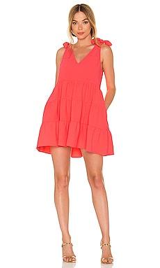 Pruitt Dress Amanda Uprichard $207 BEST SELLER