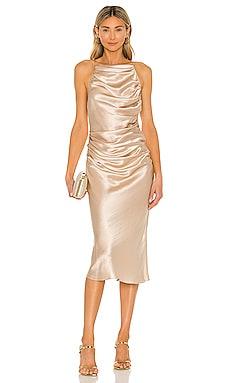 X REVOLVE Georgina Dress Amanda Uprichard $277 BEST SELLER