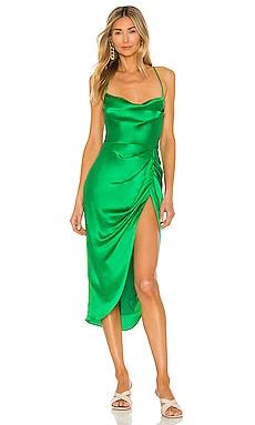 X REVOLVE Jasalina Dress Amanda Uprichard $290