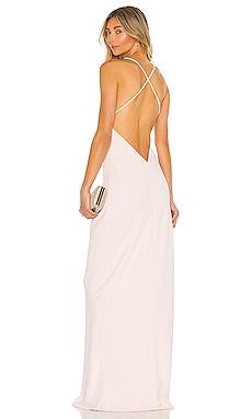 X REVOLVE Lolita Gown Amanda Uprichard $268 BEST SELLER