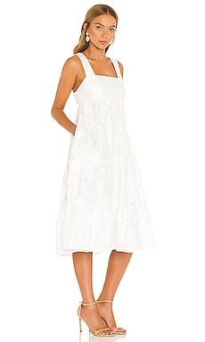 Mitzi Dress Amanda Uprichard $282