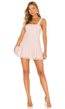 Annalise Dress Amanda Uprichard $202