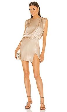 Camela Dress Amanda Uprichard $282 NEW