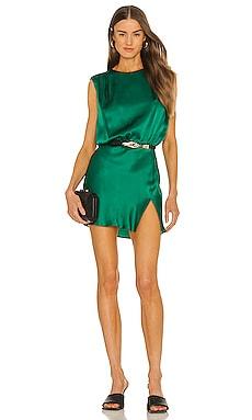 Camela Dress Amanda Uprichard $282 BEST SELLER