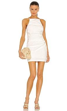 Juvenna Dress Amanda Uprichard $198 NEW