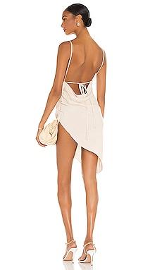 X REVOLVE Janet Dress Amanda Uprichard $202 NEW