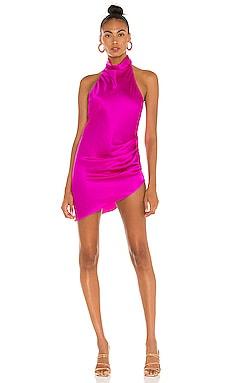 Samba Dress Amanda Uprichard $251 NEW