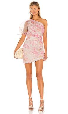 Manuela Dress Amanda Uprichard $268