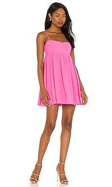 Jojo Dress Amanda Uprichard $211