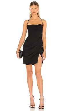 Jasalina Mini Dress Amanda Uprichard $207