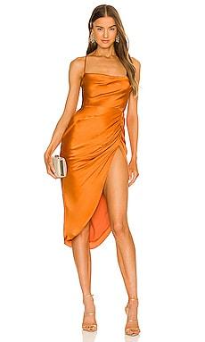 X REVOLVE Jasalina Dress Amanda Uprichard $290 BEST SELLER