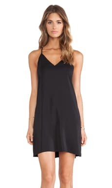 Amanda Uprichard Cricket Dress in Black