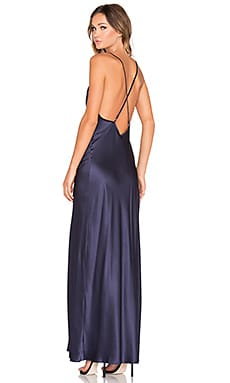 x REVOLVE Waverly Maxi Dress in Imperial