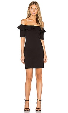 Sia Dress in Power Stretch
