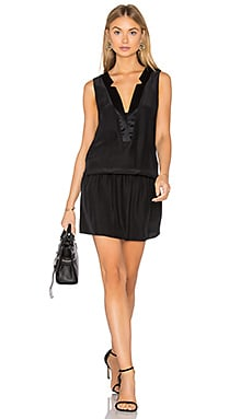 Brody Dress in Black