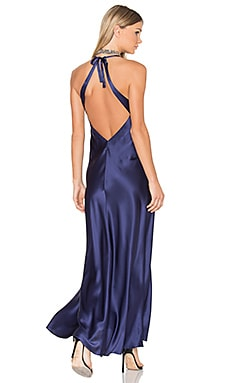 Ariana Maxi Dress in Imperial