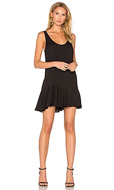 Soren Dress in Black