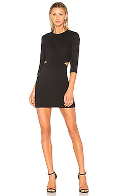 Minka Cut Out Dress