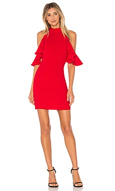 Haven Dress Amanda Uprichard $196 BEST SELLER