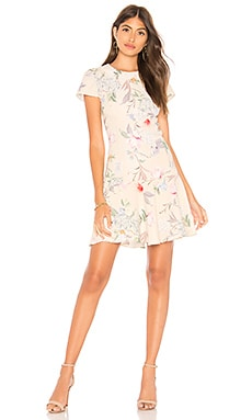 Hudson Dress Amanda Uprichard $203 BEST SELLER