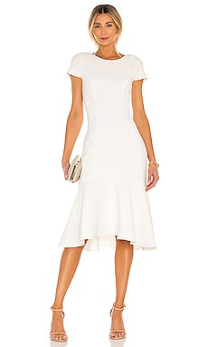 Evalina Dress Amanda Uprichard $198