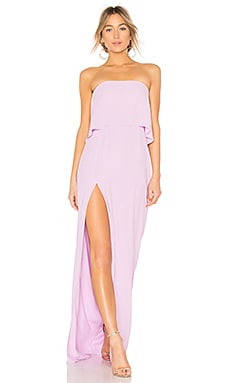 Topanga Maxi Amanda Uprichard $255 BEST SELLER
