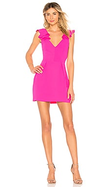 Gimlet Dress Amanda Uprichard $194