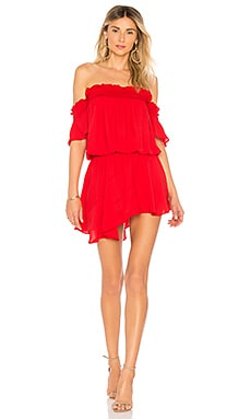 Ariella Dress Amanda Uprichard $198 BEST SELLER