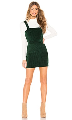 Jumper Dress Amanda Uprichard $202