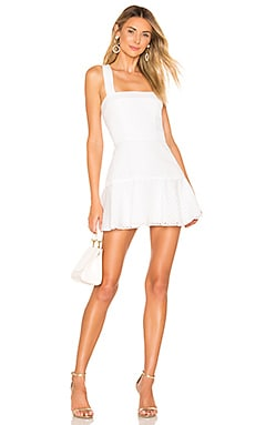 46c72bc6d Annalise Dress Amanda Uprichard $202 BEST SELLER ...
