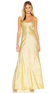 x Back Dress Amanda Uprichard $155