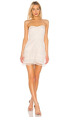 Estelle Dress Amanda Uprichard $81
