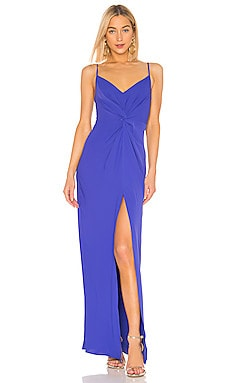 Ellie Maxi Dress Amanda Uprichard $260