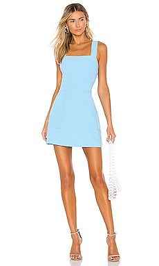 Ace Dress Amanda Uprichard $194