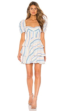 Viceroy Dress Amanda Uprichard $76 (FINAL SALE)