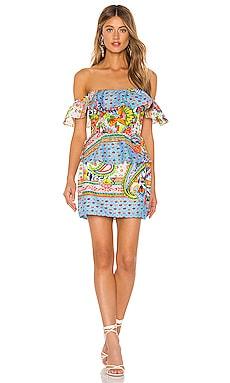 Catarina Dress Amanda Uprichard $153